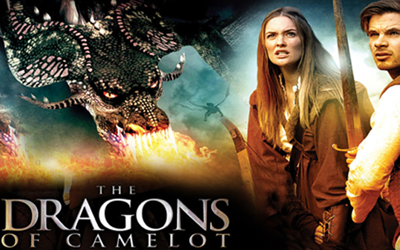 Dragon Of Camelot