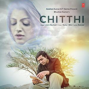 Chitthi Song guitar chords by Jubin nautiyal