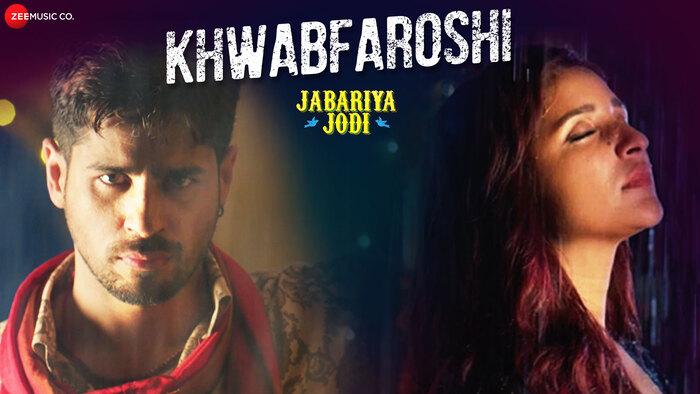 Khwabfaroshi