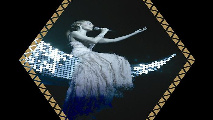 Over The Rainbow Showgirl Tour