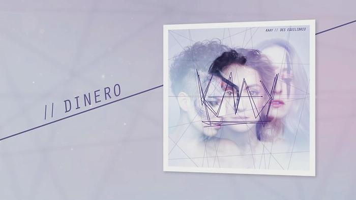 Dinero Cover Audio