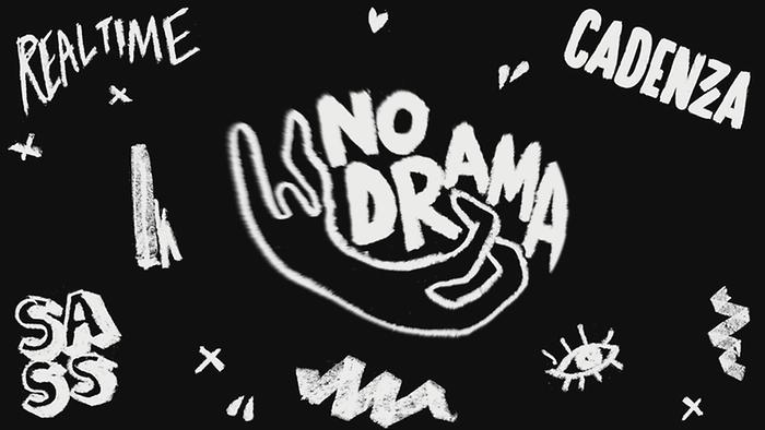 No Drama Audio