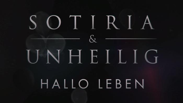 Hallo Leben Lyric Video