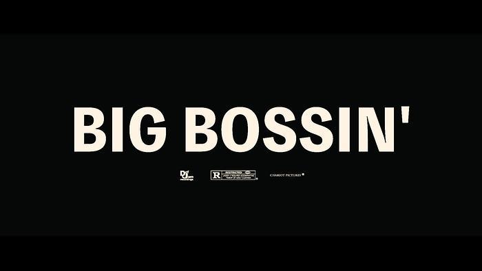 Big Bossin Explicit