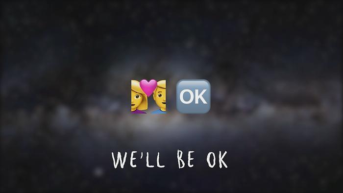 Well Be OK Lyric Video