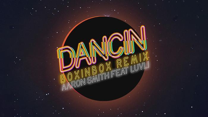 Dancin BOXINBOX Remix Audio