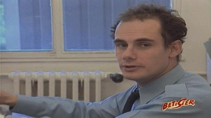 Le commissariat de police Bêtisier