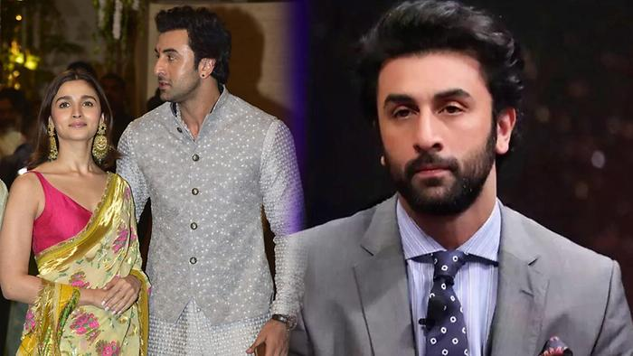Ranbir Kapoor Revealed He Is A Possessive Boyfriend