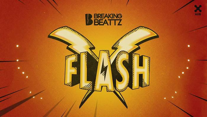 Flash Áudio Oficial
