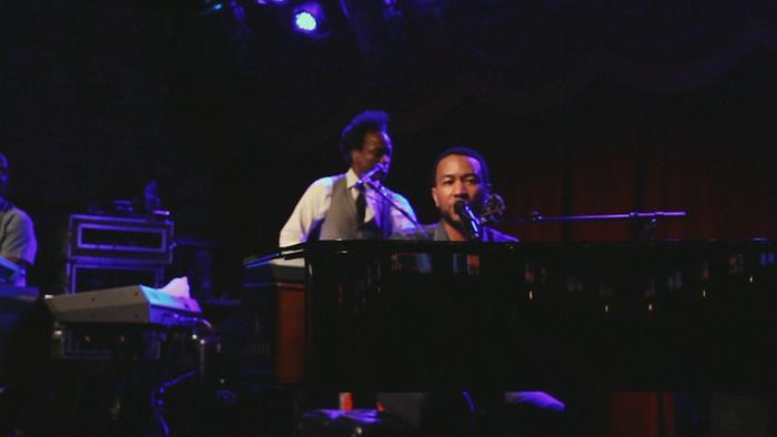 Shine Live from Brooklyn Bowl