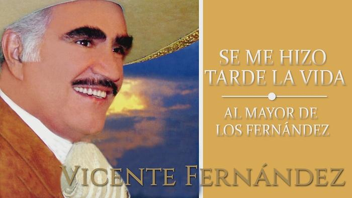 Al Mayor de los Fernández Cover Audio