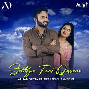 Sathiya Teri Qasam Songs Download Sathiya Teri Qasam Songs Mp3 Free Online Movie Songs Hungama