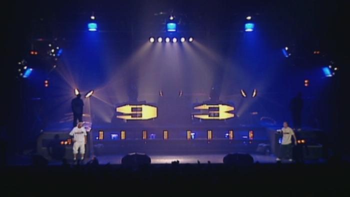 SeineSaintDenis Style Pt 2 Live au Zénith de Paris 1998 Live Video