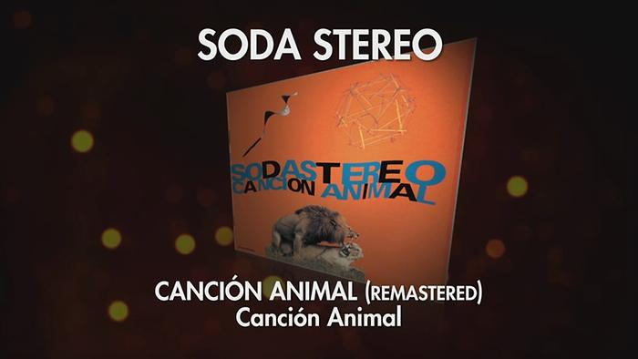 Canción Animal Pseudo Video