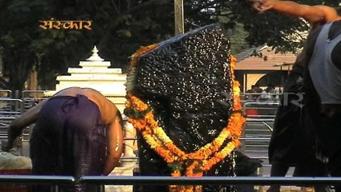 Dhwajini Dhamini Chaiv KankaliShri Shani Patni Ke Jaap Naam