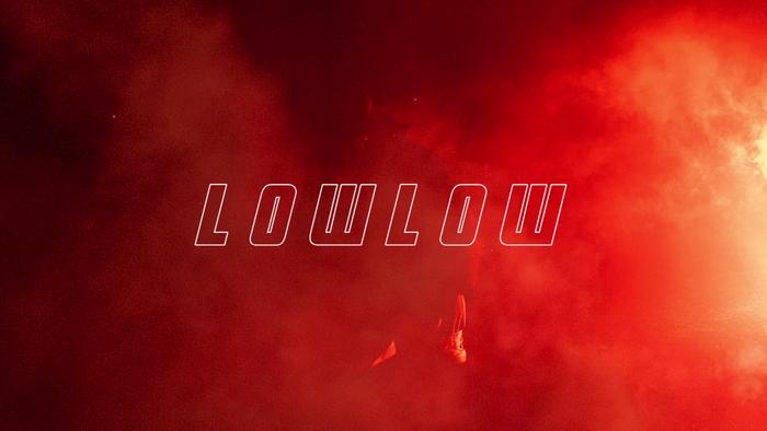 LowLow Lyric Video