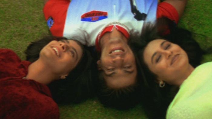 Kuch Kuch Hota Hai Full Song Video