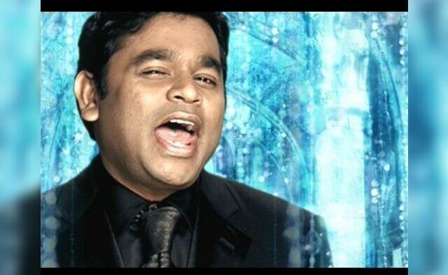 Jai Ho You Are My Destiny Broadcast Version
