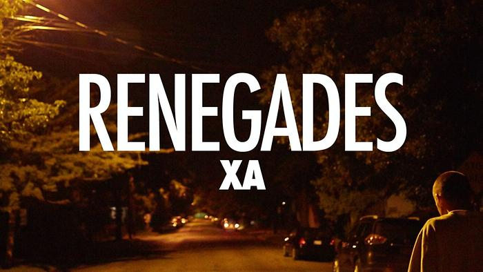 Renegades Audio