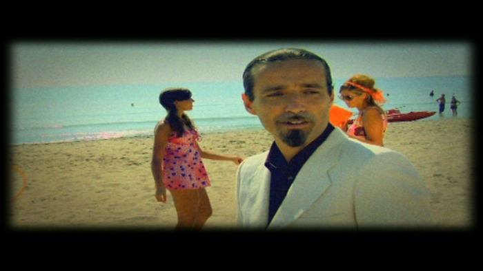 Una Giornata Al Mare videoclip