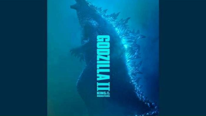 Godzilla 2 King Of The Monsters Will Release On 31st May 2019 In India