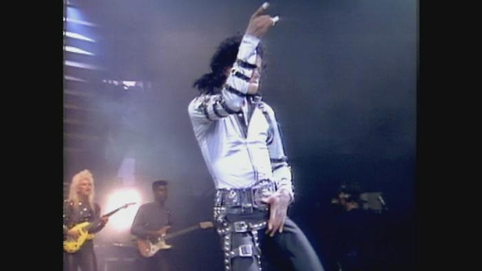 Another Part Of Me Michael Jacksons Vision