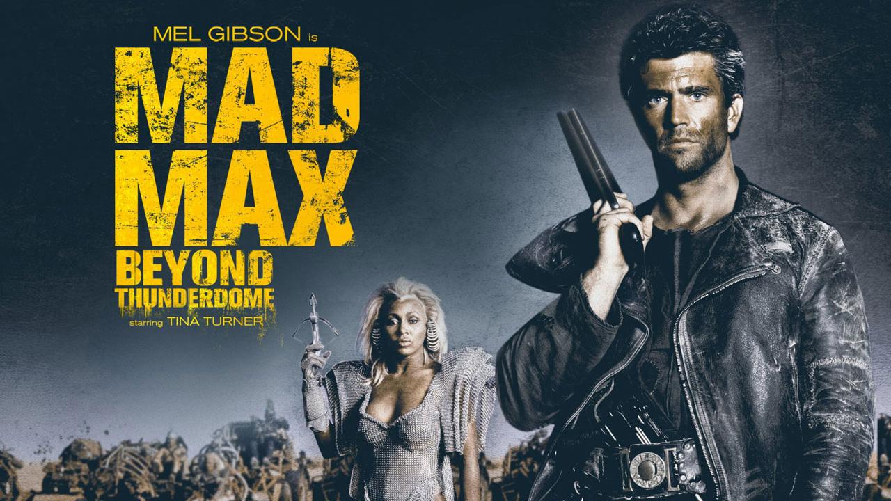 Mad Max 3: Beyond Thunderdome