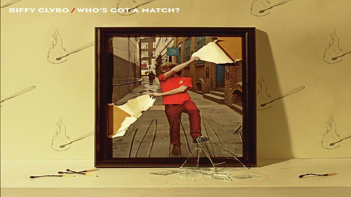 Whos Got A Match