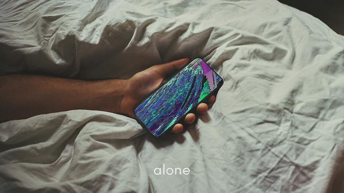 alone visualiser