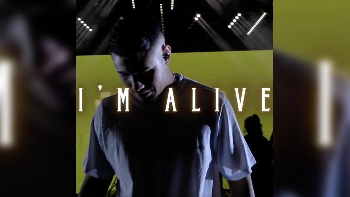 Im Alive sqd live