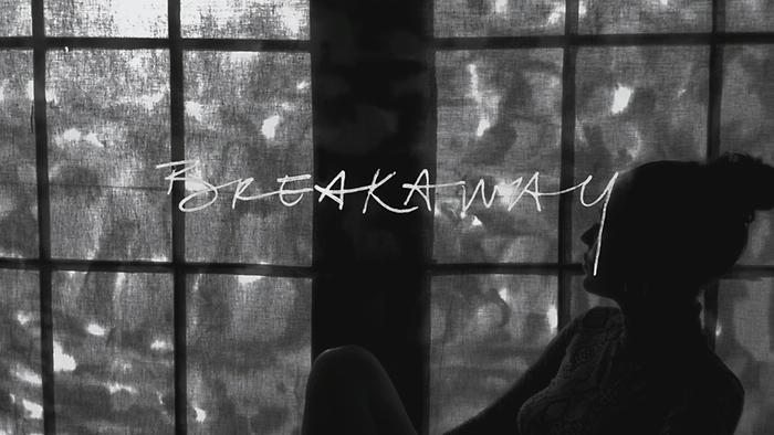 Breakaway Lyric Video