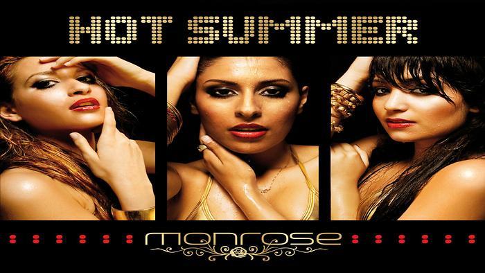 Hot Summer Video