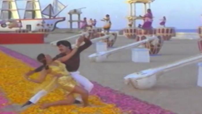 Adi Sarigama Paadina Swara Veena