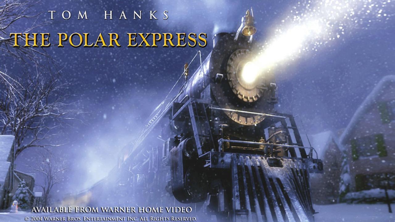 watch the polar express movie online free