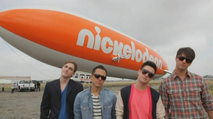 Time of Our Life Live from Kids Choice Awards 2012