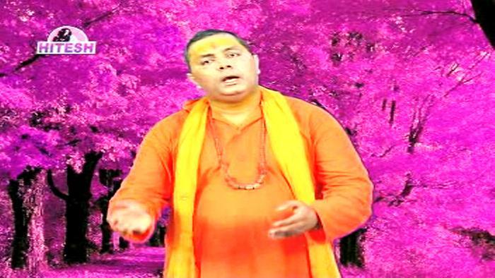 Radhe Albeli Sarkar
