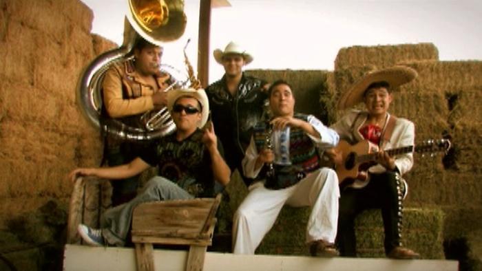 Al Gusto Video Album Version