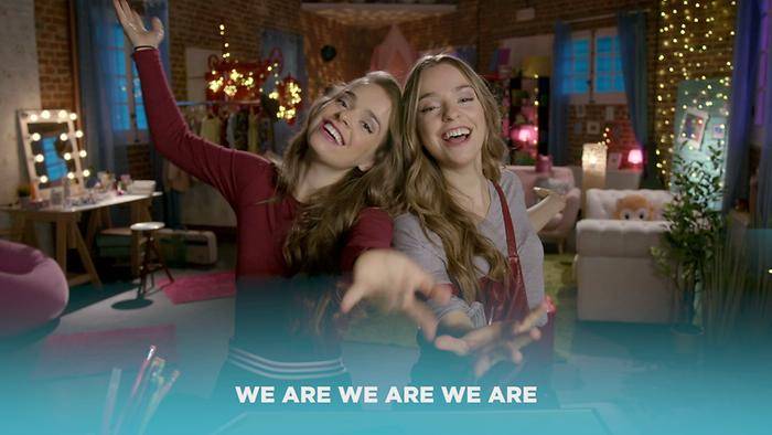 We Are Lyric Video