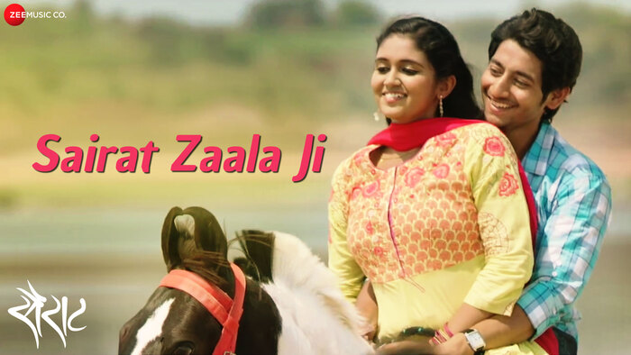 Sairat Zaala Ji