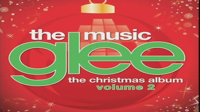 Little Drummer Boy Glee Cast Version Cover Image Version
