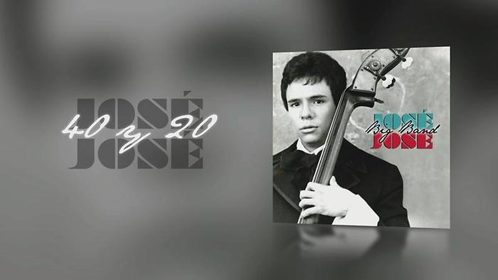40 y 20 Cover Audio