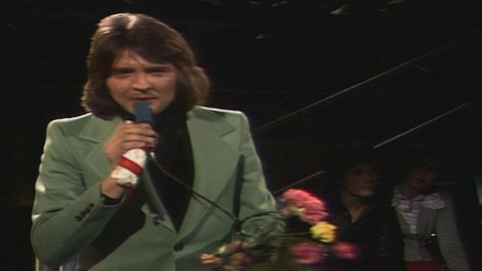 Ein fremdes Maedchen ZDF Hitparade 20121975