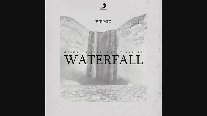 Waterfall VIP Mix Áudio Oficial