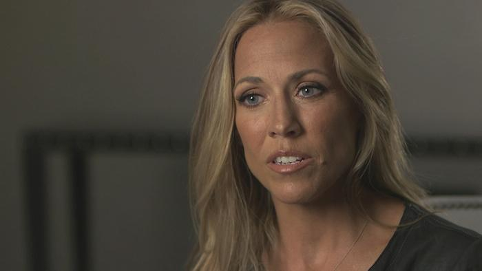 Sheryl Crow Thoughts on Johnny Cash We Walk The Line A Celebration of the Music of Johnny Cash