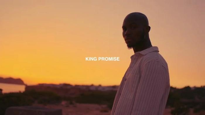 LOVE feat King Promise