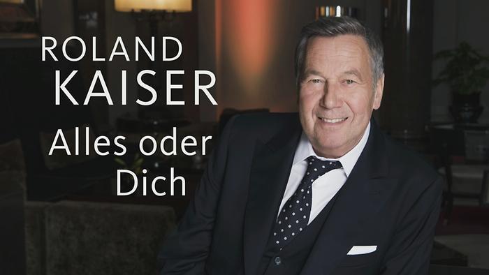 Roland Kaiser beantwortet Eure Fragen Teil 4  Alles oder Dich