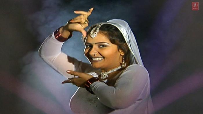 Punjabi Munda