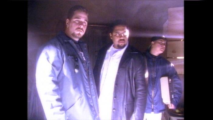 Tres Delinquentes