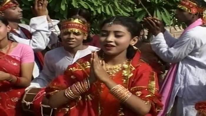 Sharda Bhawani Mai Maharani