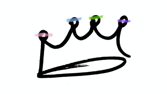 Queen Lyric Video